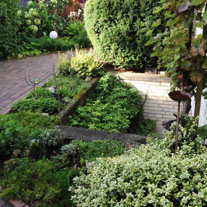 Familengarten